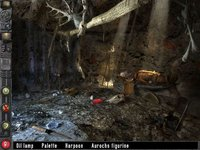 Cкриншот The Time Machine - Trapped in Time (FULL) - A Hidden Object Adventure, изображение № 1328520 - RAWG