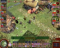 Cкриншот Hinterland: Orc Lords, изображение № 521926 - RAWG