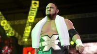 Cкриншот WWE 2K17, изображение № 9889 - RAWG