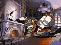 Cкриншот Dragon's Lair III: The Curse of Mordread, изображение № 748169 - RAWG