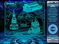 Cкриншот Interpol: The Trail of Dr. Chaos, изображение № 488077 - RAWG