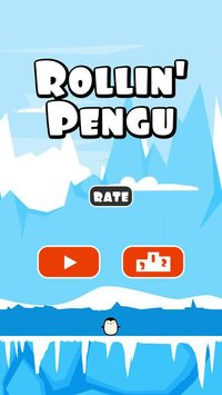 Cкриншот Rollin' Pengu, изображение № 1756683 - RAWG