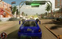Cкриншот Gas Guzzlers: Убойные гонки, изображение № 86866 - RAWG