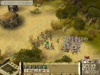 Cкриншот Praetorians, изображение № 217260 - RAWG