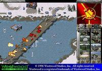 Cкриншот Command & Conquer: Red Alert, изображение № 324255 - RAWG