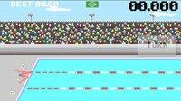 Cкриншот Retro Sports Games Summer Edition, изображение № 1832526 - RAWG