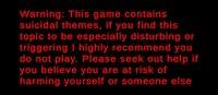 Cкриншот Why Did I?, изображение № 2606857 - RAWG
