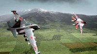 Cкриншот Top Gun: Hard Lock, изображение № 579748 - RAWG