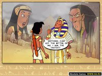 Cкриншот Papyrus: The Pharaoh's Challenge, изображение № 310647 - RAWG