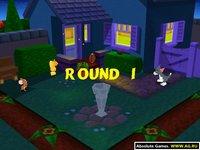 Cкриншот Tom & Jerry: Fists of Fury, изображение № 311724 - RAWG
