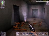 Deus Ex screenshot, image №300450 - RAWG