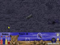 Cкриншот Lion, изображение № 337453 - RAWG