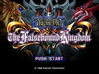 Cкриншот Yu-Gi-Oh! The Falsebound Kingdom, изображение № 2021947 - RAWG