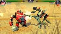 Cкриншот Clash of Robots, изображение № 640519 - RAWG