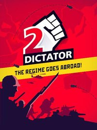 Cкриншот Dictator 2, изображение № 1427630 - RAWG