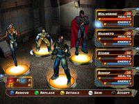 Cкриншот X-Men Legends II: Rise of Apocalypse, изображение № 1643721 - RAWG
