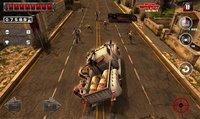 Cкриншот Zombie Squad, изображение № 1425128 - RAWG