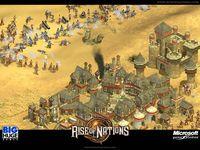 Cкриншот Rise of Nations, изображение № 349448 - RAWG