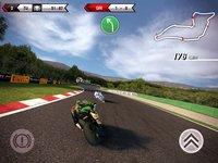 Cкриншот SBK15 Official Mobile Game, изображение № 678459 - RAWG
