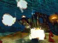 Cкриншот Aquanox: Сумерки Аквы, изображение № 174411 - RAWG