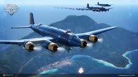 Cкриншот World of Warplanes, изображение № 575298 - RAWG