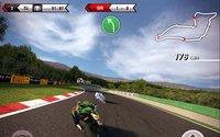 Cкриншот SBK15 Official Mobile Game, изображение № 678454 - RAWG