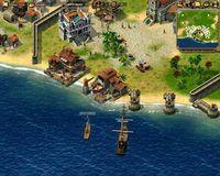 Cкриншот Порт Роял, изображение № 217800 - RAWG