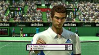 Cкриншот Virtua Tennis 4: Мировая серия, изображение № 562623 - RAWG