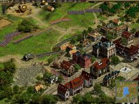 Cossacks 2: Battle for Europe screenshot, image №181319 - RAWG