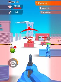 Cкриншот Strike.io, изображение № 2816952 - RAWG