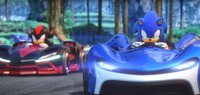 Team Sonic Racing screenshot, image №779689 - RAWG