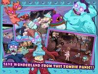 Cкриншот Zombie Panic in Wonderland DX, изображение № 52653 - RAWG