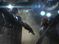 Cкриншот Batman: Летопись Аркхема, изображение № 20214 - RAWG