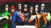 Cкриншот Justice League Trivia Game, изображение № 2424869 - RAWG