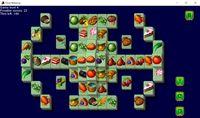 Cкриншот Food Mahjong, изображение № 655353 - RAWG