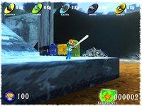 Cкриншот Eco Warriors: Episode 1 - Invasion of the Necrobots, изображение № 508636 - RAWG