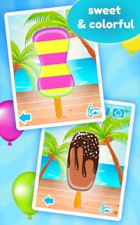 Cкриншот Ice Candy Kids - Cooking Game, изображение № 1584225 - RAWG