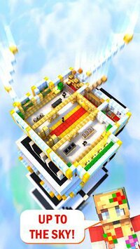 Cкриншот Tower Craft 3D - Idle Block Building Game, изображение № 2581845 - RAWG