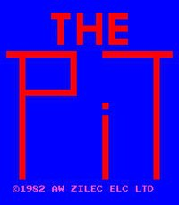 Cкриншот The Pit, изображение № 765591 - RAWG