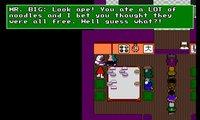Mr. Triangle's Adventure screenshot, image №116566 - RAWG