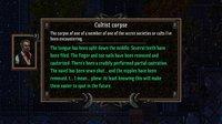 Cкриншот Lovecraft's Untold Stories, изображение № 804016 - RAWG