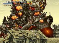 Metal Slug X screenshot, image №240635 - RAWG