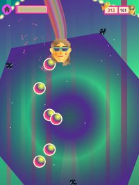 Cкриншот Neon Planets ft. Dadi Freyr, изображение № 1996548 - RAWG