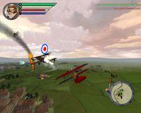 Cкриншот Red Baron Arcade, изображение № 491883 - RAWG