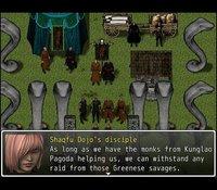 Cкриншот Heroes of Shaola, изображение № 1025594 - RAWG