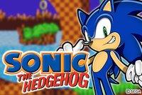 Sonic the Hedgehog (1991) screenshot, image №733595 - RAWG