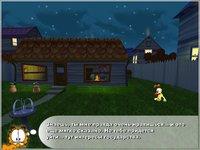 Cкриншот Гарфилд: В поисках приключений, изображение № 494611 - RAWG
