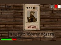 Sheriff Baldi in Wild West screenshot, image №1983056 - RAWG