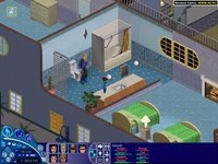 Cкриншот The Sims: Vacation, изображение № 317176 - RAWG