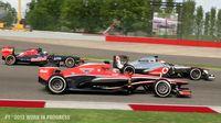 Cкриншот F1 2013, изображение № 612383 - RAWG